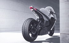 Motorcycle wallpapers Camal Bold Concept - 2016