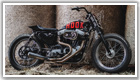 Hookie Co custom motorcycles desktop wallpapers