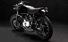 Wallpapers custom motorcycle Venier Sputafuoco 2013 Cagiva Ala Azzurra 1984