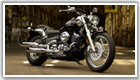Yamaha V Star Custom